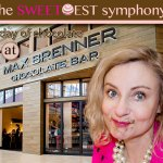 The sweetest symphony: chocolate overtures at Max Brenner