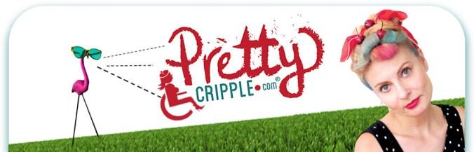 Pretty Cripple - fashion, politics, food and what makes my world roll