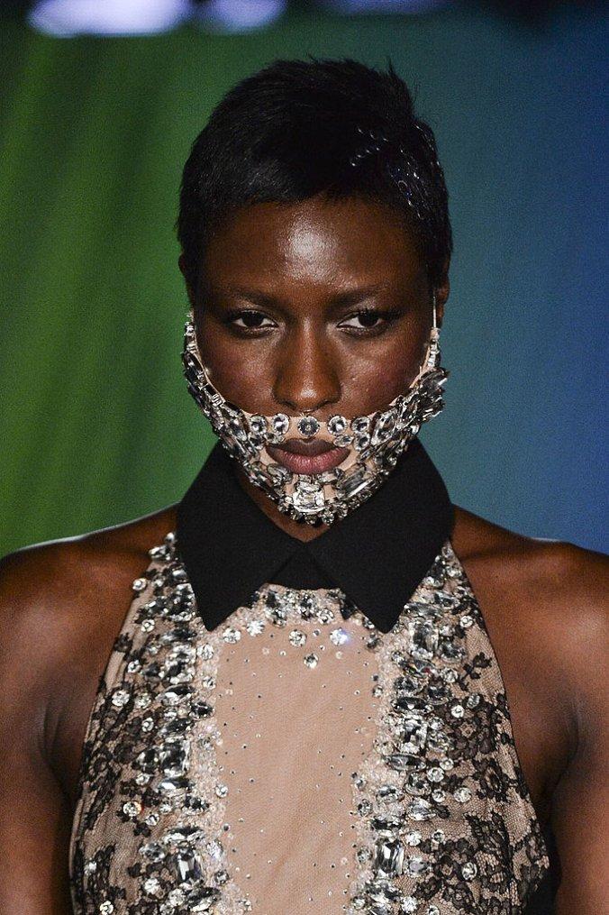 Diamond beard by ON AURA TOUT VU