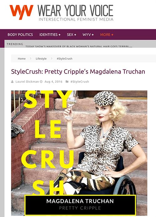 StyleCrush - PrettyCripple
