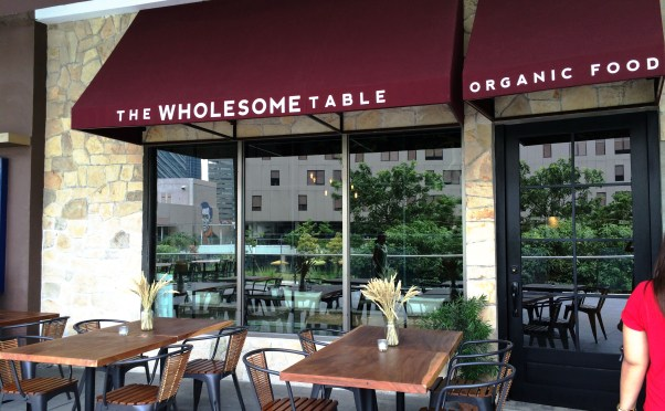 CHECK THIS OUT: The Wholesome Table Raises the Bar for #CleanEats