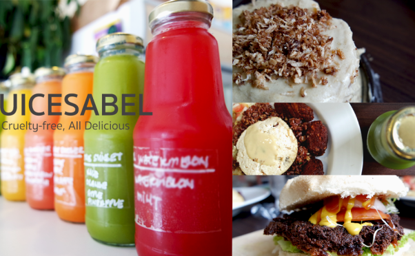 Juicesabel Serves All Cruelty-Free, All Delicious Goodness