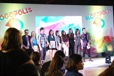 Blogopolis 2016 Winners