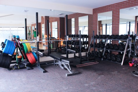Powerlifting Physiotherapy