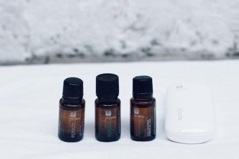 Wellness and Aromatherapy