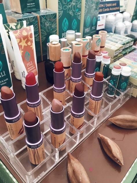 Vegan Cosmetics Philippines