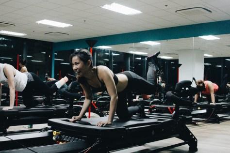 NT Sweat Nikki Torres