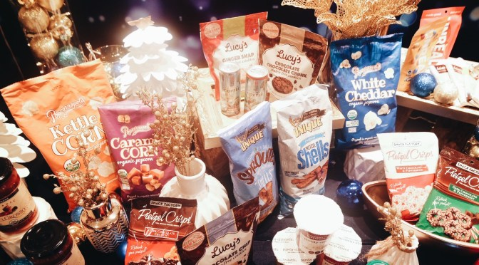 Here's Where You Can Easily Shop for Healthy Gifts This Christmas