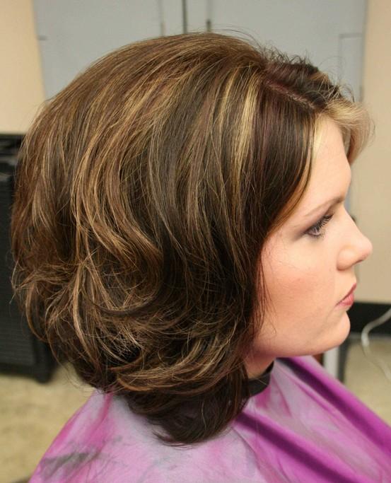 Keira Knightley Long Hair