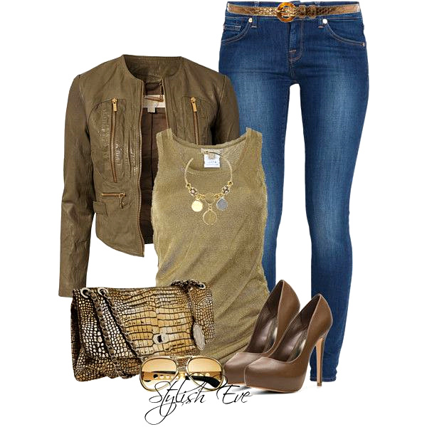 Brand New Outfits For Fall 2014 Pretty Designs