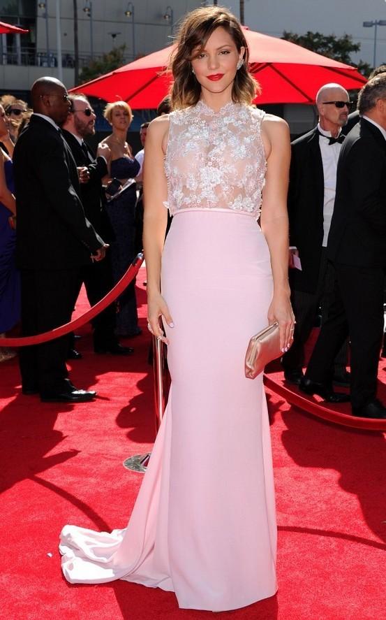 12 Breath Taking Celebrity Evening Dresses Pretty Designs