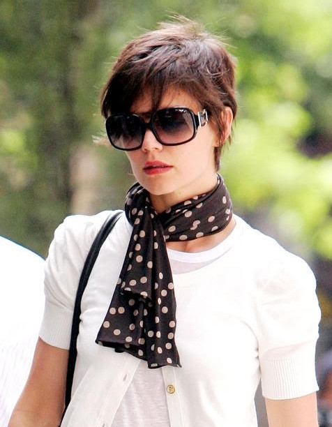 Popular Short Haircuts For Women Choose The Right Short