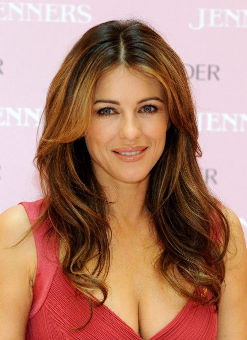 25 Most Beautiful And Glorious Long Hairstyles Pretty