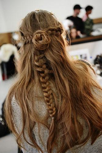 30 Cute And Fun Weekend Hairstyles Simple Easy