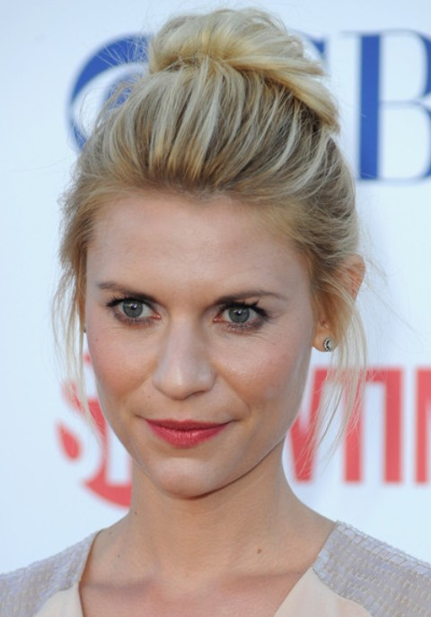 Top 20 Claire Danes Hairstyles Pretty Designs