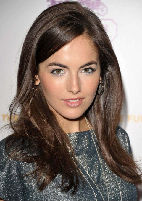 Top 18 Camilla Belle Hairstyles Pretty Designs