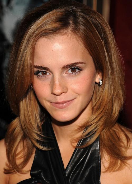 23 Emma Watson Hairstyles Emma Watson Hair Pictures