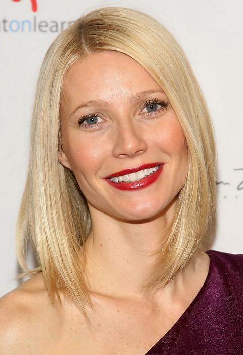 24 Gwyneth Paltrow Hairstyles Pretty Designs