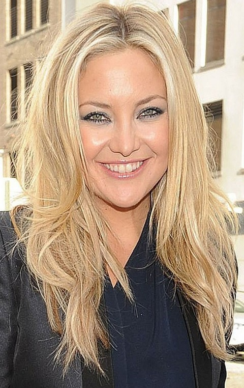Top 22 Of Kate Hudson Most Beautiful Hairstyles Pretty