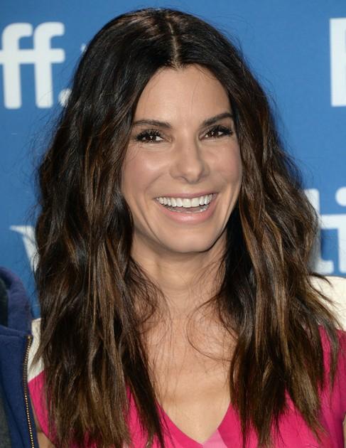 25 Sandra Bullock Hairstyles Sandra Bullock Hair Pictures