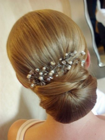 3 Gorgeous Bridesmaid Hairstyles Pretty Designs