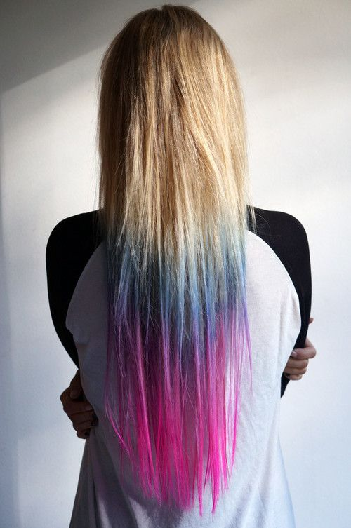 18 Faddish Ombre Hairstyles For Young Women Pretty Designs