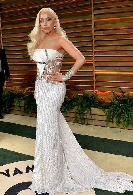13 Stunning After Party Dresses At The 2014 Oscars