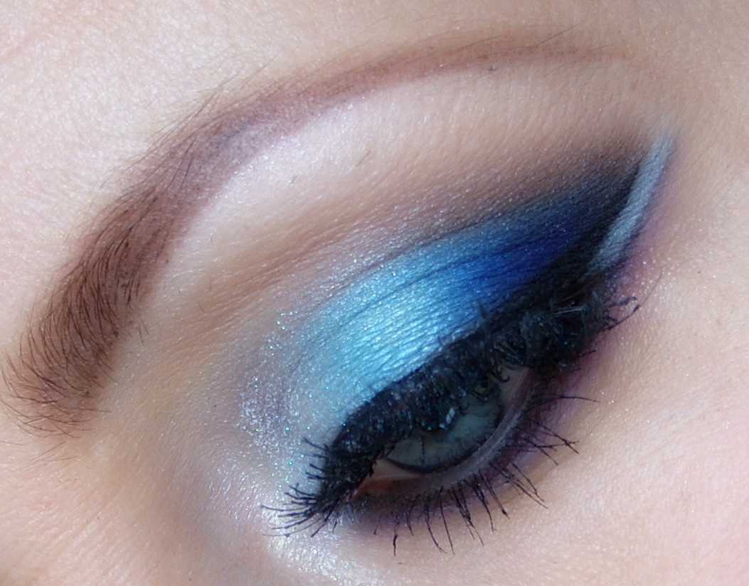 Colorful Eye Makeup Ideas For Spring Pretty Designs