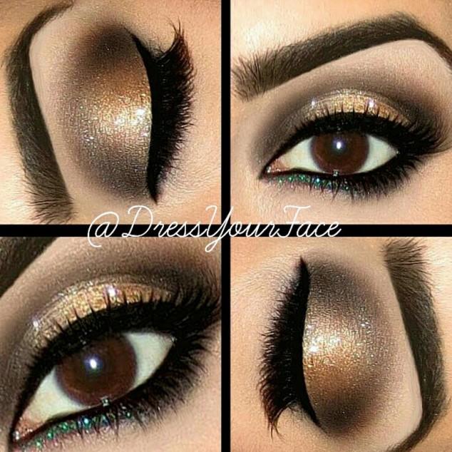 Natural Makeup New 539 For