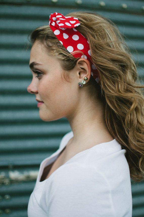 20 Gorgeous Headband Hairstyles You Love Pretty Designs