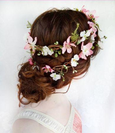 beautiful flower crowns for a prettier look pretty designs
