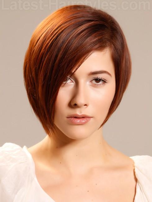 14 Edgy Chic Choppy Bob Hairstyles For 2014 Pretty Designs