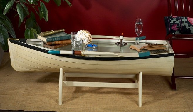12 Creative Coffee Tables To Spice Up Your Home Decor Pretty Designs