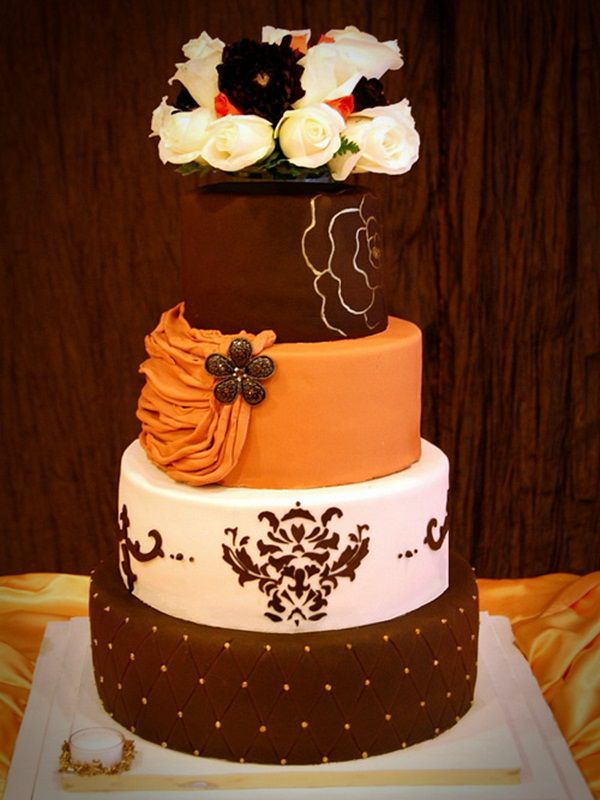 Fall Wedding Pinterest