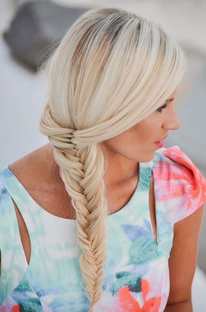 16 Stunning Braided Hairstyles Pretty Designs