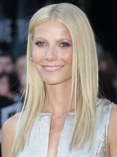 13 Beautiful Gwyneth Paltrow Hairstyles Pretty Designs