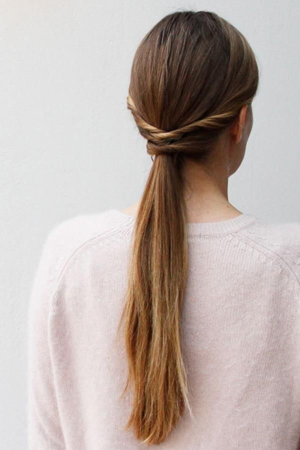 15 Perfect Ponytail Hairstyles And Tutorials For All Women