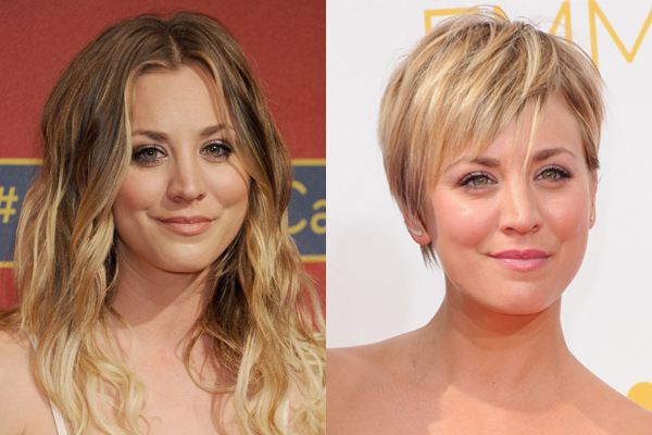 11 Celebrities Tell You How To Go Short Pretty Designs