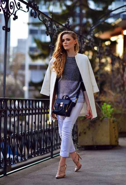 Stylish Office Outfit Ideas For Winter 2017 Pretty Designs