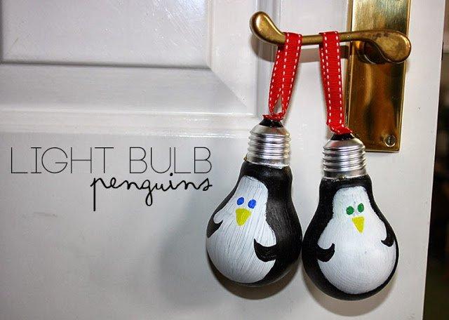 10 DIY Light Bulb Ideas Pretty Designs