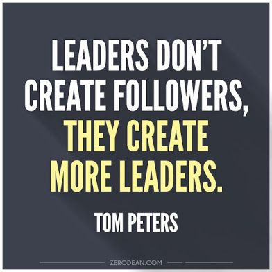 Leadership Quotes 19