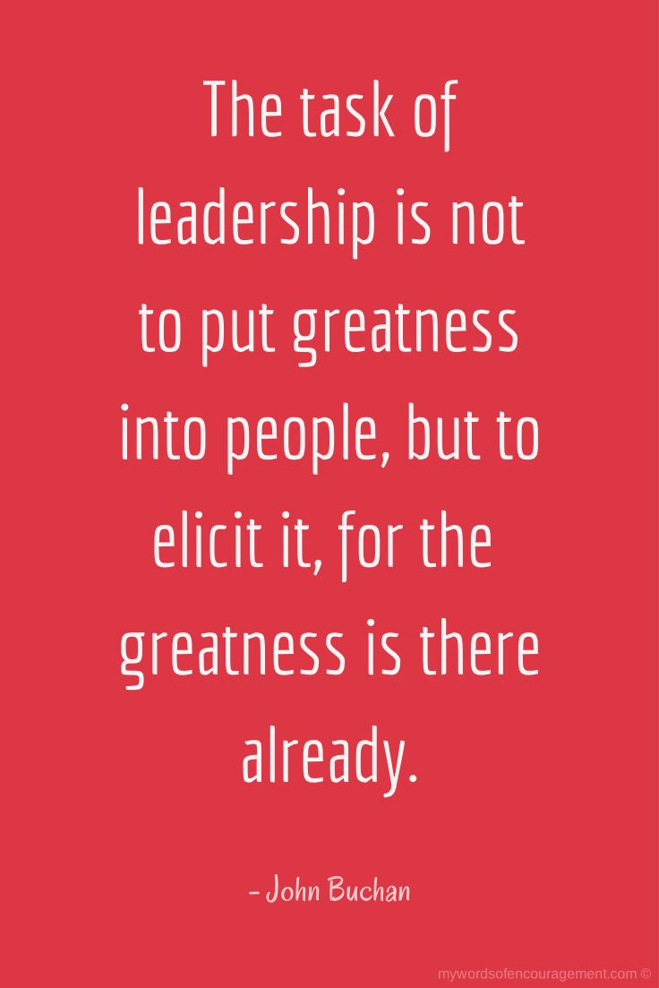 Leadership Quotes 23