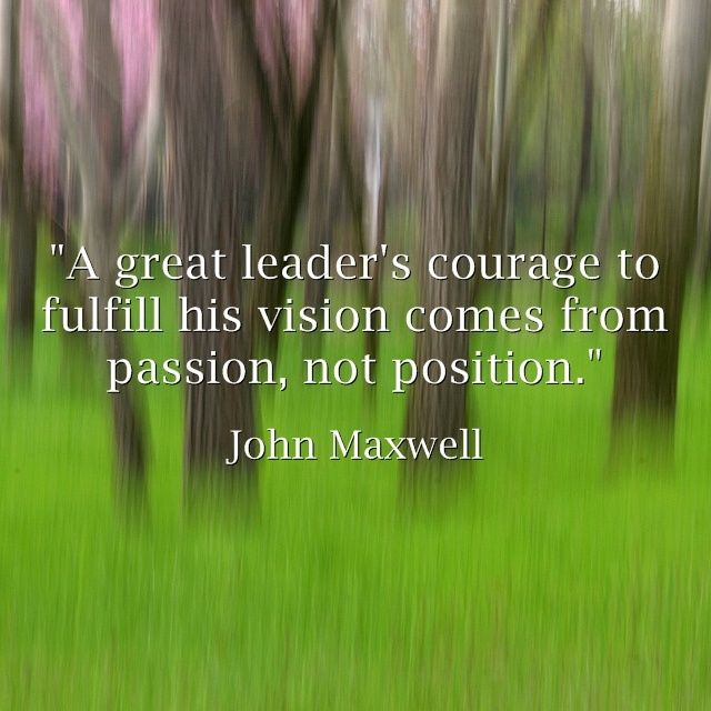 Leadership Quotes 31
