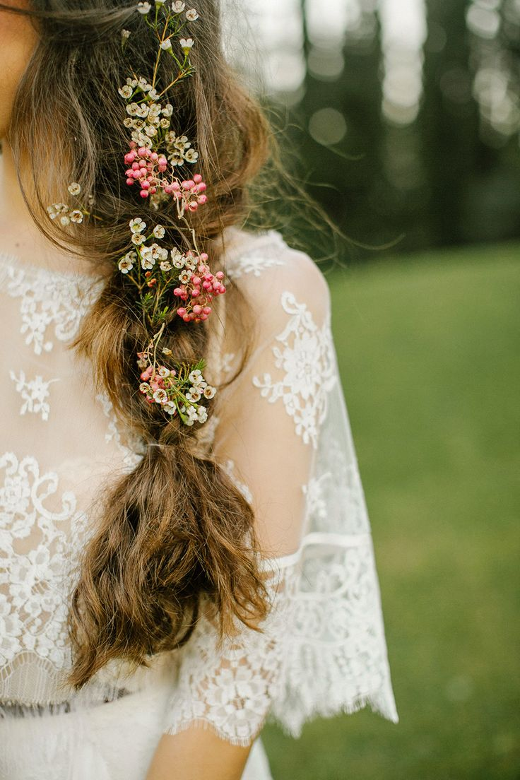 30 Boho Chic Hairstyles For 2016 Pretty Designs