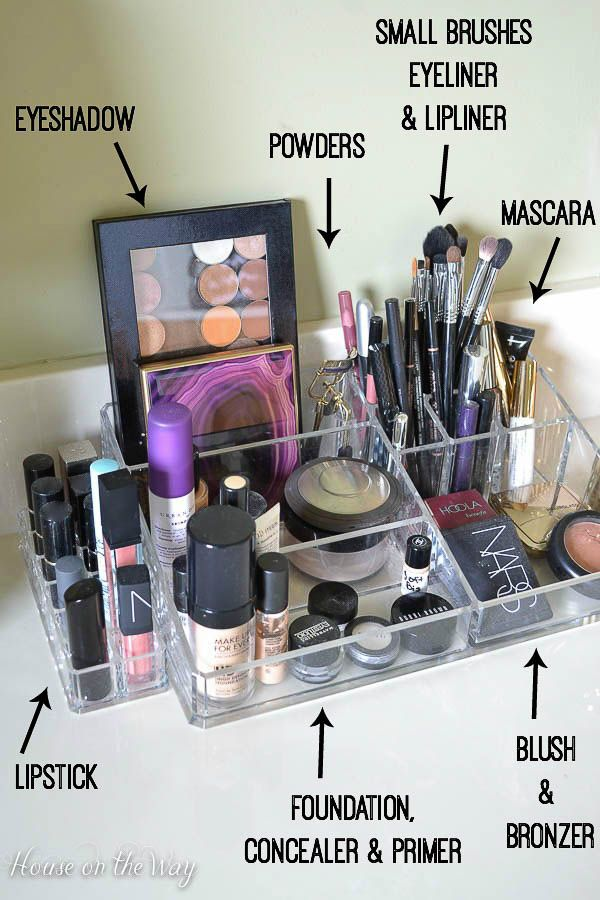 17 Ideas For Quick Organization Pretty Designs
