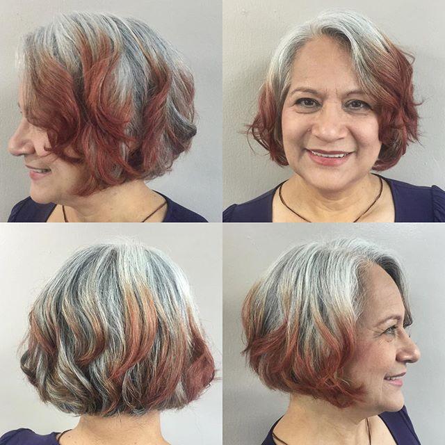 22 Layered Bob Hairstyle Ideas You Will Love Pretty Designs