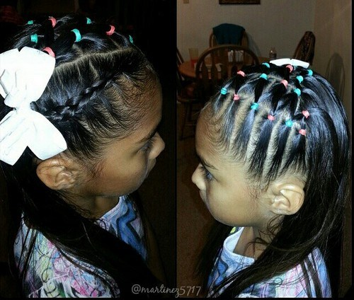 20 Sweet Braided Hairstyles For Girls Pretty Designs