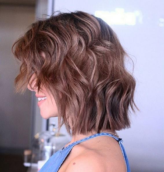 21 Choppy Bob Hairstyles Latest Most Popular Hairstyles