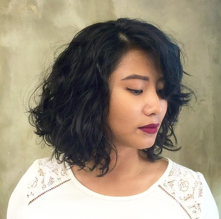 21 Pop Perms Looks You Can Try Chic Permed Hairstyles