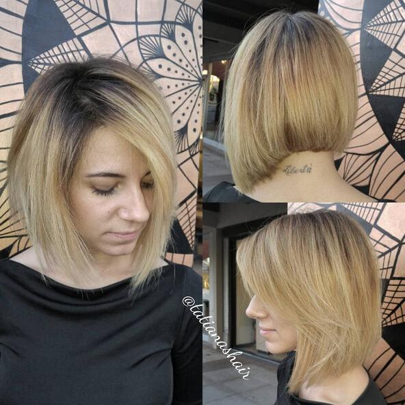27 Perfect Bob Haircuts With Bangs Pretty Designs